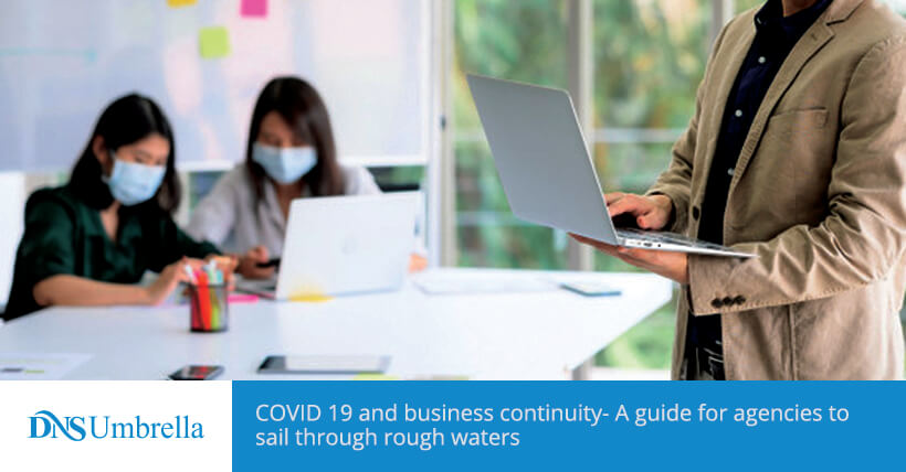 COVID 19 Business Continuity Guide