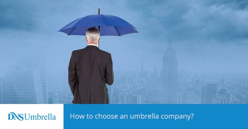 How to choose an umbrella company?